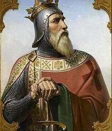 ROBERTO IL GUISCARDO e gli altri Normanni in Campania Felix