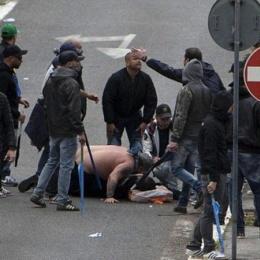 Le motivazioni d'appello sull'omicidio di Ciro Esposito: quando uccidere un napoletano è una bravata