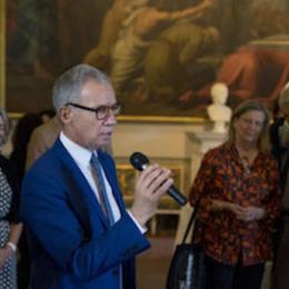 American Friends sosterrà la Reggia-Museo e il Real Bosco di Capodimonte, dopo il Louvre e il British Museum