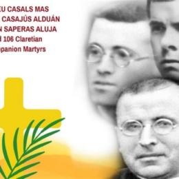 Barcellona. Sugli altari 109 martiri claretiani della guerra civile spagnola