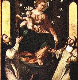 Supplica alla Madonna di Pompei (il primo testo scritto)