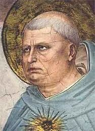 Le cinque Vie di San Tommaso d'Aquino