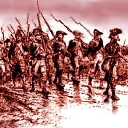 Secondo il racconto degli storici locali sul 1799 in Abruzzo