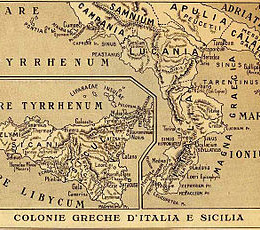 NAPOLI AL TEMPO DI GRECI E ROMANI – NAPLES AT THE TIME OF THE GREEKS AND ROMANS
