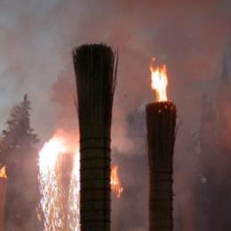 Le Farchie, una tradizione che dura dal 1799 in Provinica di Chieti