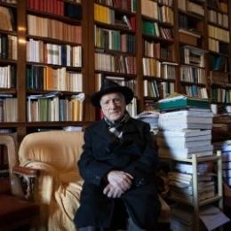 Il filosofo Marotta: «Napoli e la sindrome briganti» (SENZA PAROLE)