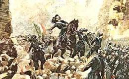 Risorgimento senza popolo, mediocre mitologia italiana