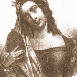 Gli ultimi sovrani angioini: Giovanna II