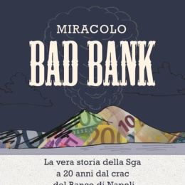 """Troppi Silenzi sul Caso """"SGA"""", Banco di Napoli"""