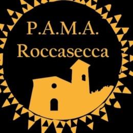 FERNANDO RICCARDI CON ASSOCIAZIONE P.A.M.A. A FROSINONE