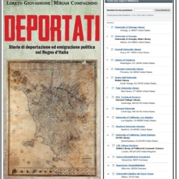 La strage di Torino e la politica repressiva del Regno d'Italia (prima parte)