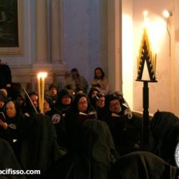 UFFICIO DELLE TENEBRE AL DUCATO DI SESSA