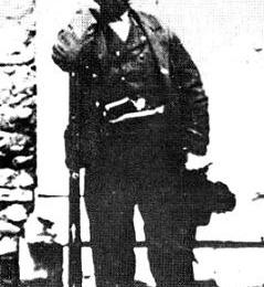 Gioseffi TEODORO alias Caporal Teodoro