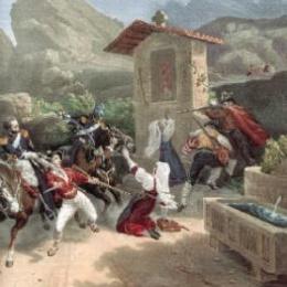 Il saccheggio di Capoliveri nell'Isola d'Elba: un esempio di falso storico