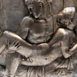 La sessualità nell'antica Roma
