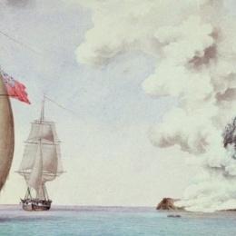 Isola Ferdinandea: l'affascinante storia dell'isola siciliana che non c'è più