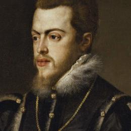 Filippo II. Paladino della Chiesa