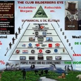 Il Vaticano al Club Bilderberg