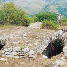 Dal santuario di Ercole, ritrovato ad Itri, al mito di fondazione di Fondi di Alfredo Saccoccio