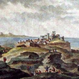 """Tra il Nola Molise e i rivoluzionari del 1799 """"i Napoletani"""" a Crotone"""