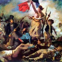 Il volto nero della Rivoluzione Francese