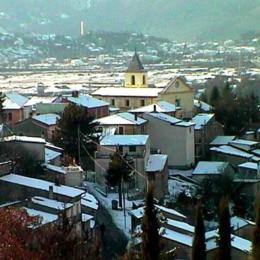 Sant'Anatolia, Cartore e dintorni