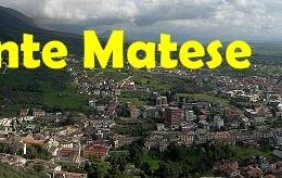 Piedimonte Matese, feudale.