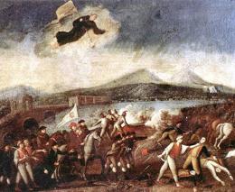 3 giugno 1799: Afragola in rivolta