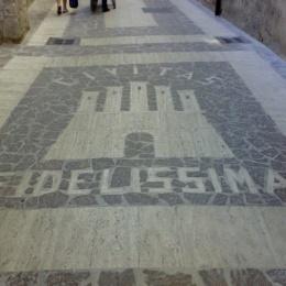 Civitella, Civitas Fidelissima