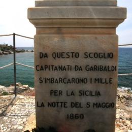 """DALLA PARTE DEI SICILIANI – CONTROSTORIA DELL'IMPRESA DEI MILLE (Quinta parte): """"Calatafimi 15 maggio 1860: Ma quale 'gloriosa' battaglia! Solo imbrogli e tradimenti""""."""