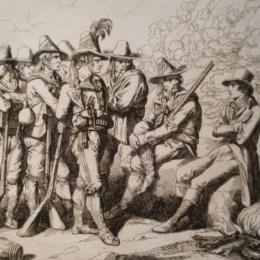 Il brigantaggio di Francesco Pappalardo
