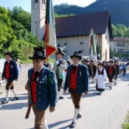 I vescovi dell'antico Tirolo ricordano la rivolta cattolica di duecento anni fa