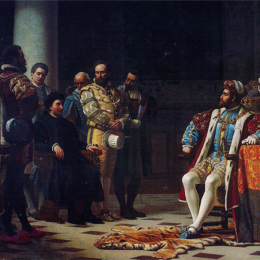 Luigi Toro: la storia e le Opere – Parte II (a cura di C. A. Del Mastro)