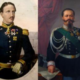 I Borbone erano stranieri? Loro parlavano napoletano, i Savoia e Cavour francese