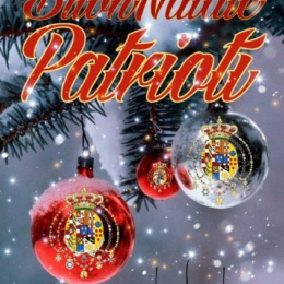 BUON NATALE 2018 DAL DUCATO DI SESSA
