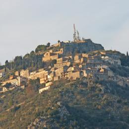 Storia di Rocca d'Arce