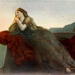 Penelope, la paura di una donna di essere abbandonata