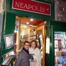 Bollettino della Libreria Neapolis 13 febbraio 2019