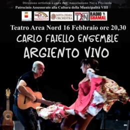 Carlo Faiello Concerto al Tan