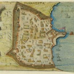 Orrore turco ed eroismo cristiano a Famagosta