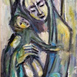 Michele Rosa un'eccellenza artistica Sorana in alta Terra di Lavoro