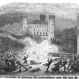La morte misteriosa di La Varenne, che rivelò i segreti della strage di Torino