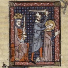 Approfondimento al Concilio di Sinuessa: Passio sanctorum Casti et Secondini