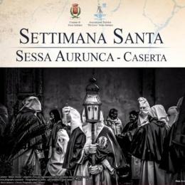Settimana Santa 2019  al Ducato di Sessa