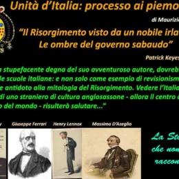 Unità d'Italia: processo ai piemontesi