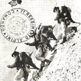 Gli Alpini e il loro legame con Napoli