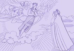 Federico II, lo splendore del cristiano che Dante pose nell' inferno degli eretici