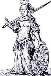 Maria Puteolana, Lady Oscar napoletana: indossava l'armatura e il silenzio