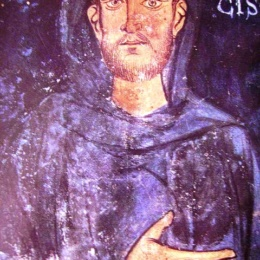 Francesco d'Assisi a Carinola
