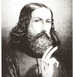 GIUSEPPE GARIBALDI (1807-1882), UOMO DELLA PROVVIDENZA?